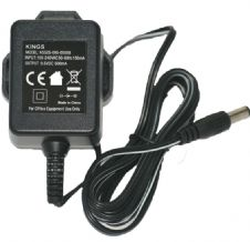 Roberts Radio Solar DAB Mark 1 Power Adaptor 230v RD25 RD55 CRD26 CRD33